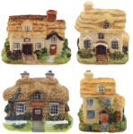 Resin Cottage Gifts